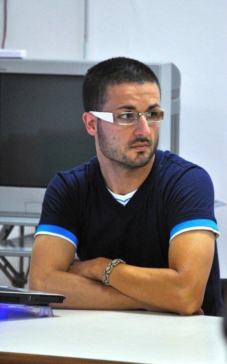 Dr. Dario Rizzo