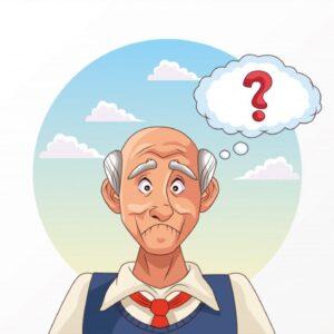 Logopedia geriatrica; comprendere il paziente anziano attraverso le sue interferenze linguistiche